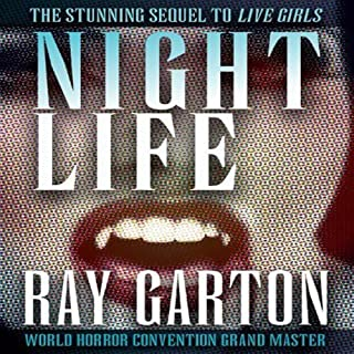Night Life                   By:                                                                                                                                 Ray Garton                               Narrated by:                                                                                                                                 Mark Douglas Nelson                      Length: 8 hrs and 12 mins     11 ratings     Overall 3.6