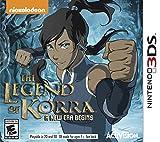 The Legend of Korra A New Era Begins - Nintendo...