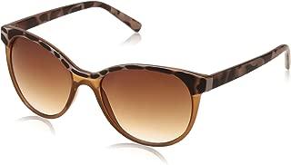 MTV Stylish Round Light Weight 100% UV Blocking Shatterproof Polycarbonate Lens Sunglasses MTV-135