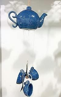 Best tea kettle wind chimes Reviews