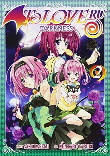 To Love Ru Darkness, Vol. 2