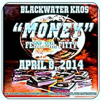 Money (feat. Mr. Fitty) - Single