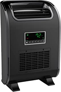 Lifesmart 1500-Watt Infrared Cabinet Electric Space Heater