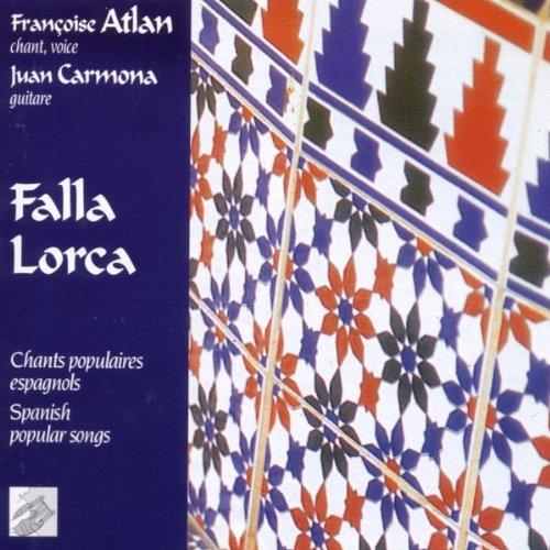 Spanische Volkslieder