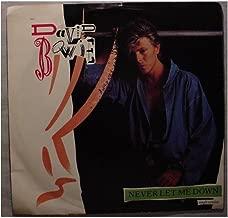 rare david bowie vinyl