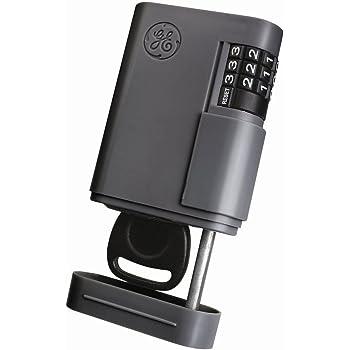 Kidde - Caja guarda llaves de combinación con imán Locking Stor-A ...
