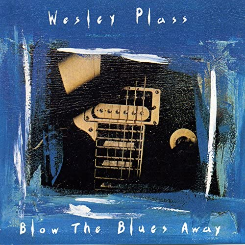 Wesley Plass