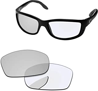 PapaViva Lenses Replacement for Costa Del Mar Zane