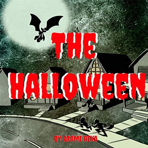 The Halloween audiobook cover art