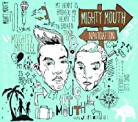 Navigation by Mighty Mouth