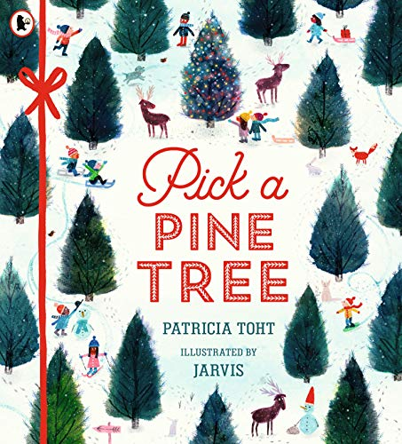 Pick a Pine Tree: 1