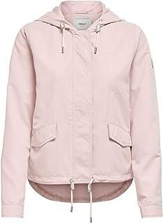 Onlnewskylar Spring Jacket CC Otw Anorak para Mujer