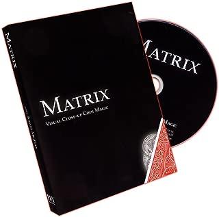 Best matrix coin magic Reviews