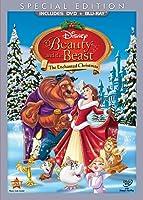 Beauty & Beast: Enchanted Christmas [DVD] [Import]