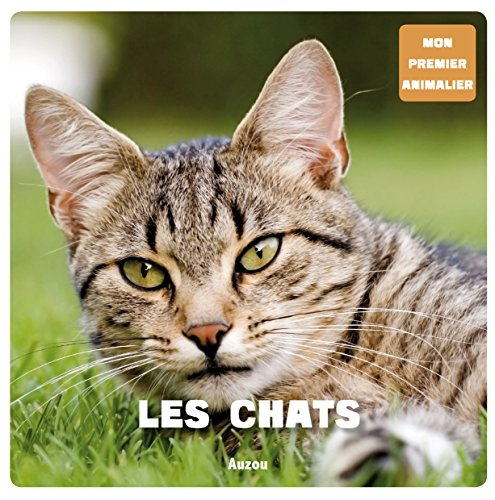LES CHATS (Coll. \