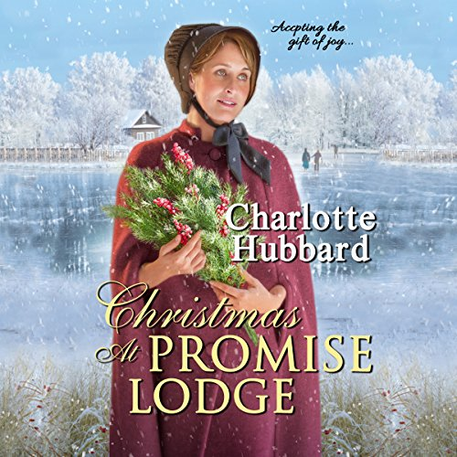 Christmas at Promise Lodge audiobook cover art