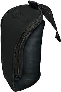Skunk Shuttle Case Smell Proof Bag Black