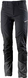 Lundhags Makke Pants Women Regular Red/Dark Red 2018 Trousers Long