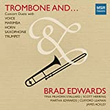 Five American Folksong Sketches for Trombone and Horn: V. Dunderbeck