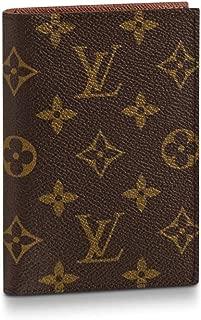 Passport Cover Monogram M64502