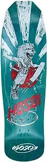 Hosoi Skateboards King Stain Pro Model Skateboard Deck