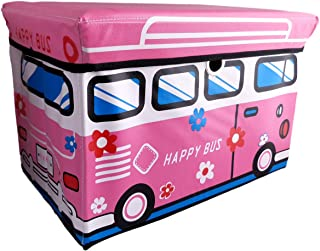 EMAKO Box Bus 31  Colour happy