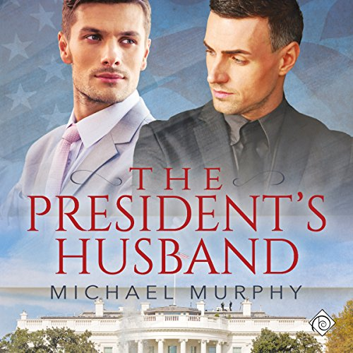 The President's Husband cover art