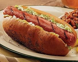 Kansas City Steaks 16 (3.2oz.) All-beef Jumbo Hot Dogs