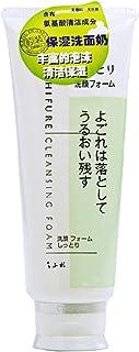 ちふれ化粧品 洗顔フォームしっとり 150g 150G