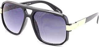 Gazelle Swag Square Oversized Sunglasses