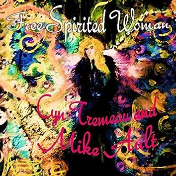 Free Spirited Woman