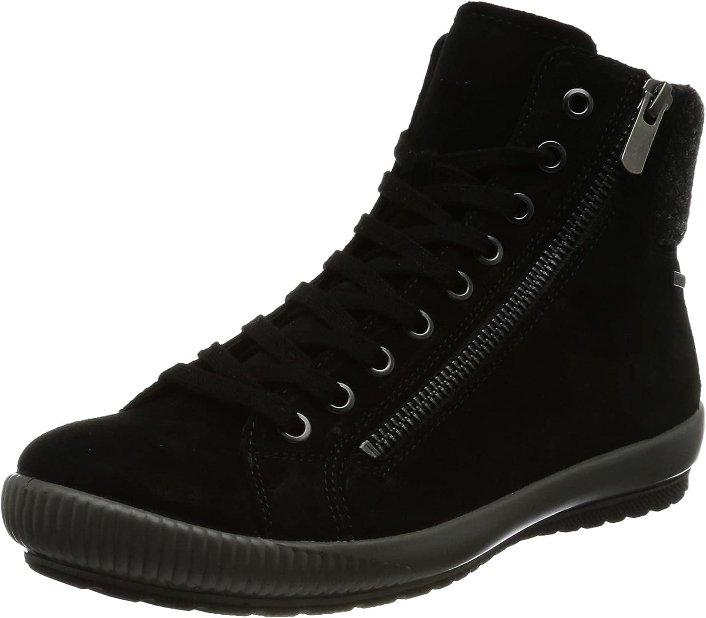 海外 Legero Women's Sneakers Low-top モデル着用&注目アイテム