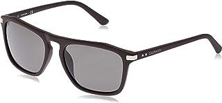 Calvin Klein Rectangular Essentials Sunglasses