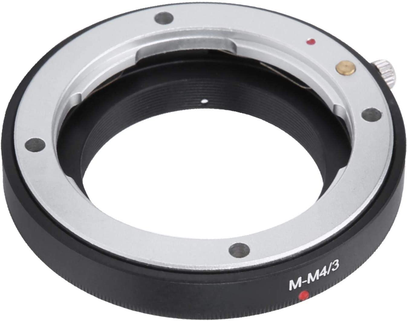 Adapter Luxury goods Ring Cheap Lens for Metal Mount