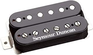 Seymour Duncan TB-5 Custom Trembucker Pickup Black