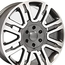 Best 2010 ford f150 20 inch rims oem Reviews