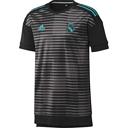 2d9d07365 adidas Men s Real Madrid Home Pre-Match Jersey