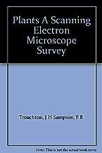Plants A Scanning Electron Microscope Survey