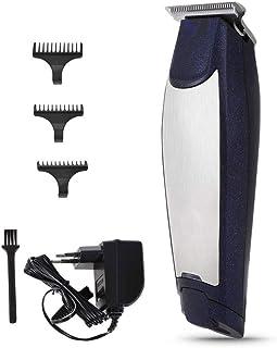 WSJTT 男性用バリカン高性能ヘアカットキットは、電動バリカン充電式ヘアカッター男性クリッピングマシン散髪理髪はさみトリマーが含まれています