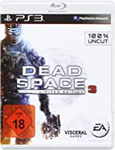 Dead Space 3 - Limited Edition [Importación alemana]