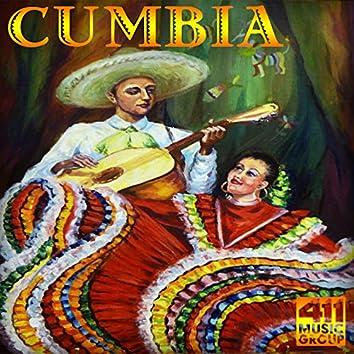 Cumbia, Vol. 1