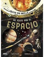 Un viaje por el espacio (Libros de entretenimiento)
