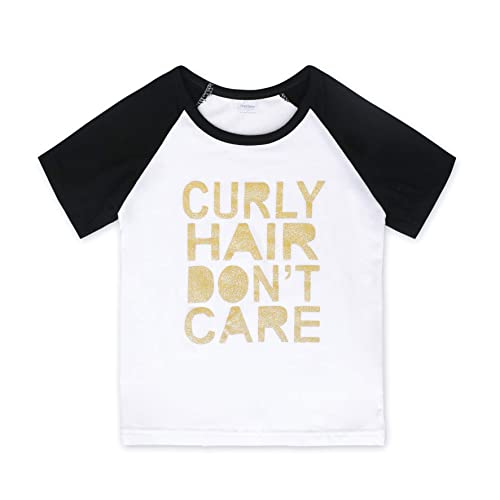 aa39a1662 Herbow Toddler Baby Girls Boys Raglan Tees for Short Sleeve Cotton T-Shirt  Baseball Jesey
