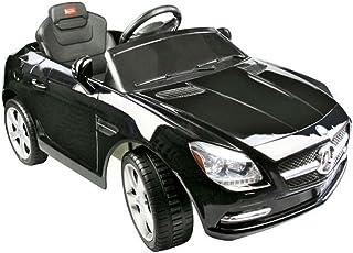 Rastar Mercedes-Benz Ride On Toy Car, Black