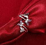 Zoom IMG-2 leisial anello di moda nuovo