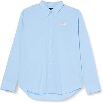 La Martina RAF Camisa Casual para Hombre