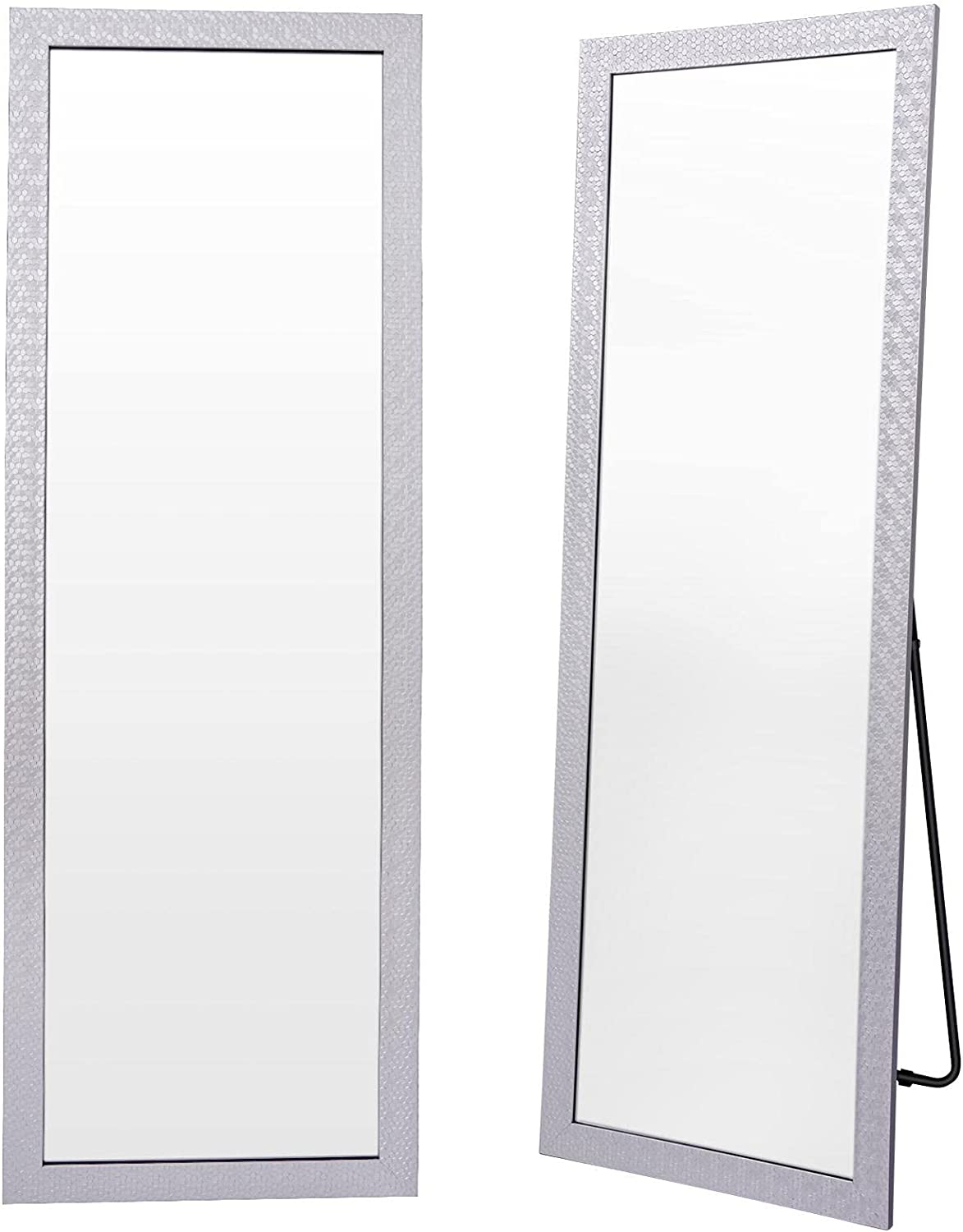 Max 73% OFF Full Length 70% OFF Outlet Mirror 65x22inch wi Long Floor Modern