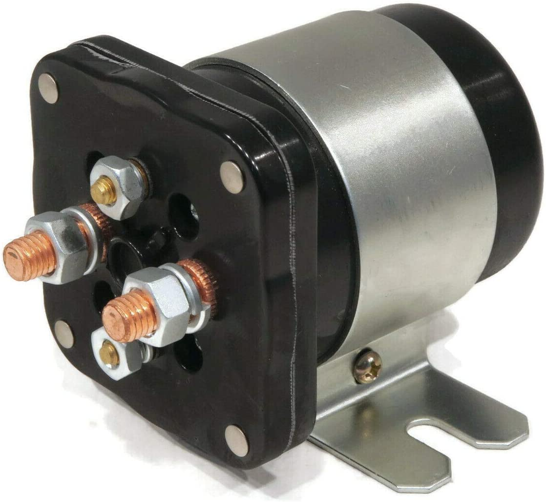 Limited time trial price The ROP Shop 48 Volt Starter Present Solenoid - 1995 for Philadelphia Mall Yamah