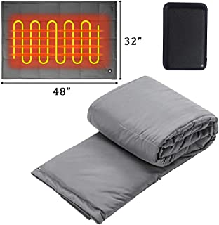 Best electric heating throws Reviews