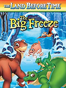 The Land Before Time VIII  The Big Freeze